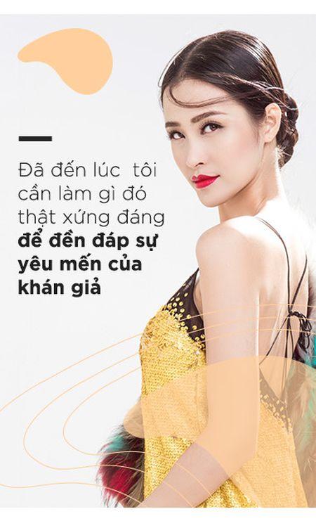 Dong Nhi: 'Le cuoi cua toi va Ong Cao Thang khong con xa' - Anh 4