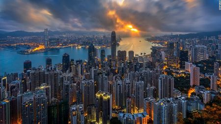 Nhung diem den khong the bo qua o Hong Kong - Anh 15