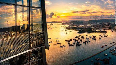 Nhung diem den khong the bo qua o Hong Kong - Anh 2