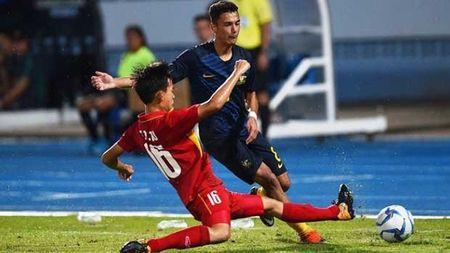 U16 Australia thay HLV truoc khi tai dau Viet Nam - Anh 1