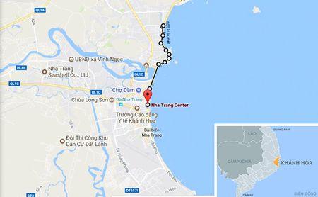 Chay hon 4 km, tai xe taxi 'chem' du khach 6 trieu dong - Anh 3