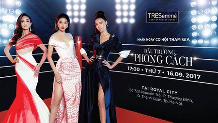 Dan my nhan va NTK Viet chuan bi gi cho 'Dau truong phong cach'? - Anh 11