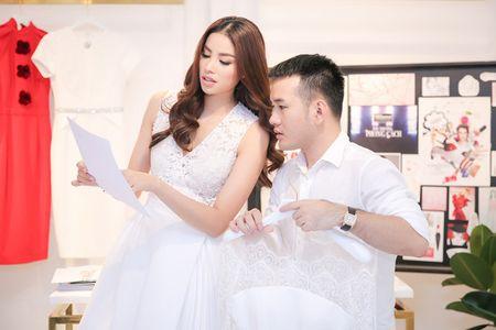Dan my nhan va NTK Viet chuan bi gi cho 'Dau truong phong cach'? - Anh 5