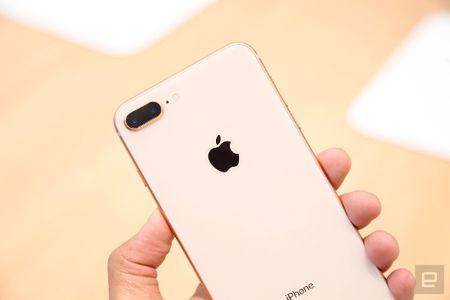 Camera tren bo ba iPhone 2017 co gi moi ? - Anh 4
