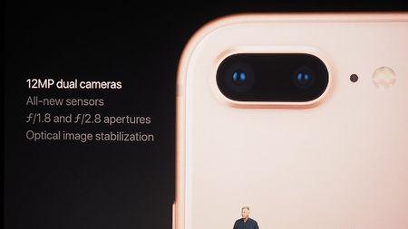 Camera tren bo ba iPhone 2017 co gi moi ? - Anh 6
