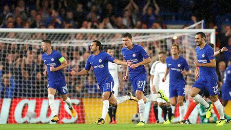 Dai thang Qarabag, Chelsea cho voi mung - Anh 1