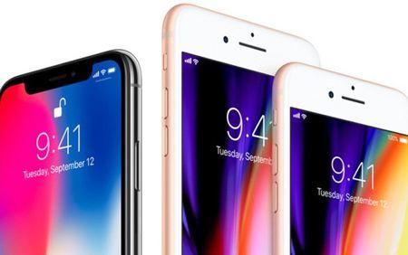 Nen mua iPhone X hay iPhone 8/8 Plus? - Anh 9