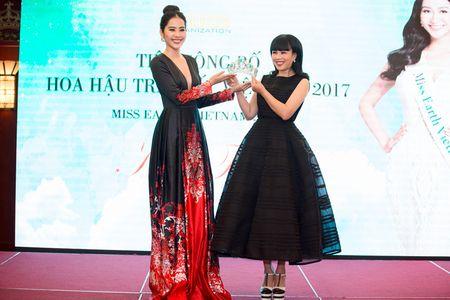 Ha Thu goi cam voi dam duoi ca, nhan vuong mien HH Trai dat Viet Nam - Anh 11
