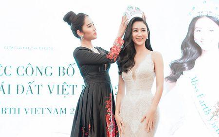 Ha Thu goi cam voi dam duoi ca, nhan vuong mien HH Trai dat Viet Nam - Anh 12
