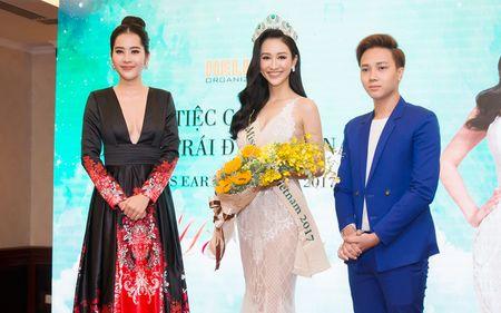 Ha Thu goi cam voi dam duoi ca, nhan vuong mien HH Trai dat Viet Nam - Anh 15