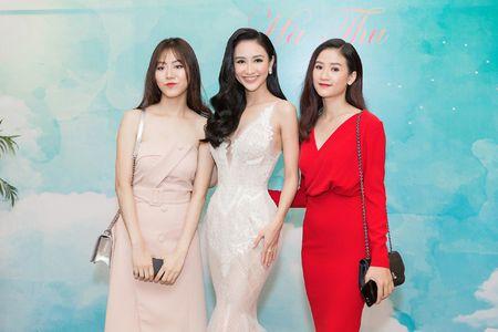 Ha Thu goi cam voi dam duoi ca, nhan vuong mien HH Trai dat Viet Nam - Anh 5