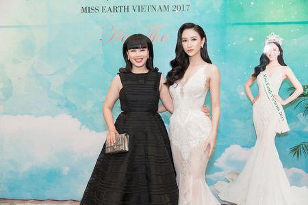 Ha Thu goi cam voi dam duoi ca, nhan vuong mien HH Trai dat Viet Nam - Anh 6