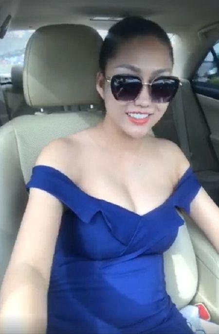 Phi Thanh Van: 'Muon lay lai than hinh sexy va quyen ru' - Anh 1
