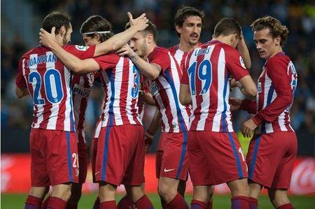 01h45 ngay 17/09, Atletico Madrid vs Malaga: Thoi khac lich su - Anh 1