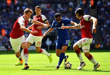 Tai sao Arsenal lai so den Stamford Bridge? - Anh 1