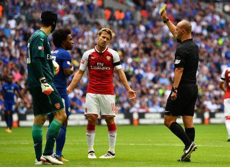 Tai sao Arsenal lai so den Stamford Bridge? - Anh 2