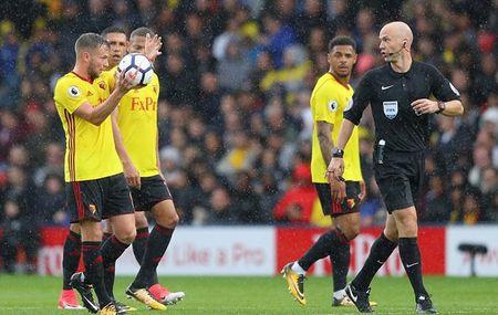 Watford 0-6 Manchester City: Goi ten ki luc gia Aguero - Anh 10