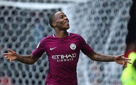 Watford 0-6 Manchester City: Goi ten ki luc gia Aguero - Anh 7