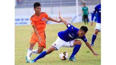 Vong 18 V-League: Tran nao cung cang - Anh 1