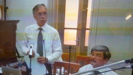 """Xet xu dai an OceanBank 16/9: """"Khong truc tiep nhan, chi tien, Giam doc khoi back-office lieu co la dong pham tich cuc?"""" - Anh 1"""