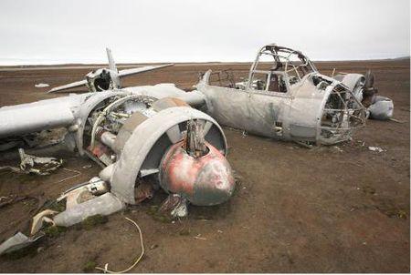 Abandoned Wrecks: Nhung dong do nat bi lang quen - Anh 2