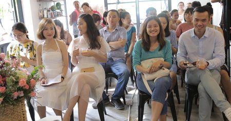 Workshop Me bau va Be: Nhung kien thuc ve dinh duong thai ky chuan xac nhat - Anh 4