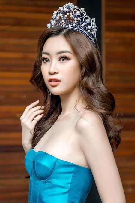 Chua di thi, HH Do My Linh da lot top nguoi dep duoc yeu thich nhat tai Miss World 2017 - Anh 3