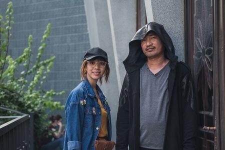 Thu Trang, Tien Luat 'chet danh' Chi Pheo, Thi No - Anh 1