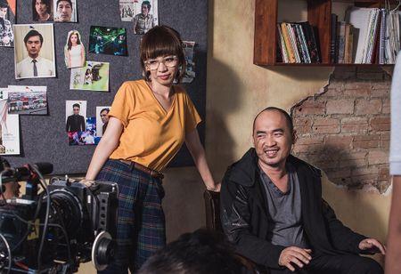 Thu Trang, Tien Luat 'chet danh' Chi Pheo, Thi No - Anh 2