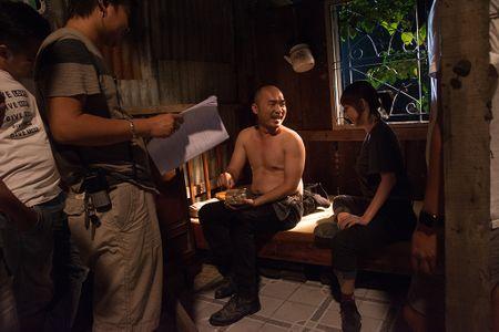 Thu Trang, Tien Luat 'chet danh' Chi Pheo, Thi No - Anh 3