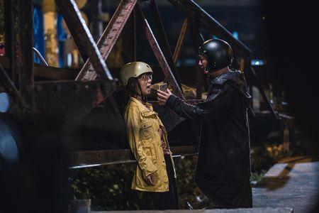 Thu Trang, Tien Luat 'chet danh' Chi Pheo, Thi No - Anh 6