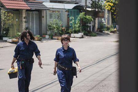Thu Trang, Tien Luat 'chet danh' Chi Pheo, Thi No - Anh 7