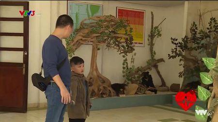 Bo oi! Minh di dau the? tap 5: Man cai nhau cuoi dau ruot cua Kitty va Xi Trum - Anh 1
