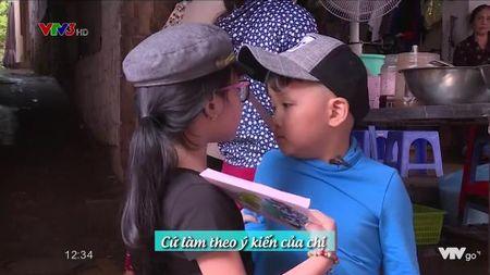 Bo oi! Minh di dau the? tap 5: Man cai nhau cuoi dau ruot cua Kitty va Xi Trum - Anh 21