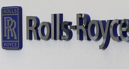 Rolls Royce tiet lo ve tau quan su khong nguoi lai dau tien - Anh 1
