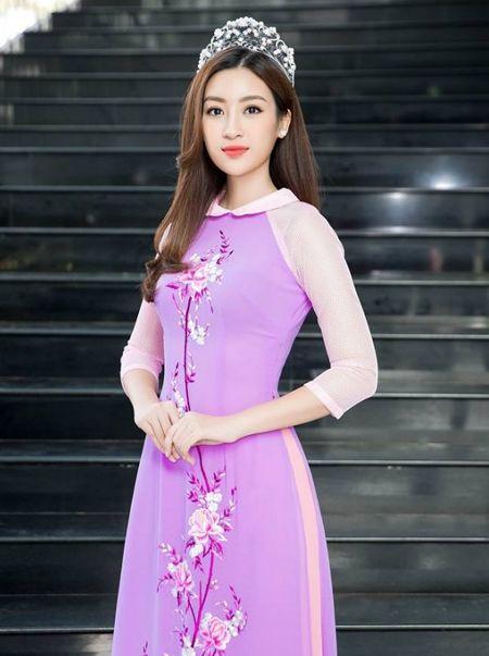 Miss World 2017: Hoa hau Do My Linh lot vao top 6 - Anh 2