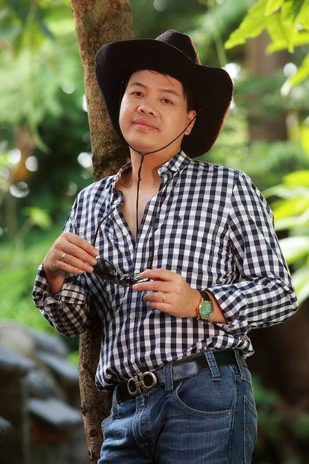 Ca si Dang Duong: Moi tinh 'tieu thuyet', bi mat thuo han vi va liveshow dau tien sau 22 nam di hat - Anh 4