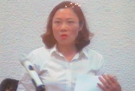Xet xu Ha Van Tham: Cuu nu giam doc Hai Duong ban nha khac phuc hau qua - Anh 1