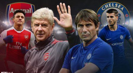 Nguoi cu mach nuoc cach giup Arsenal da bai Chelsea - Anh 1