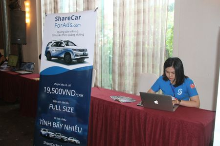 2 startup cong nghe Viet len duong sang Thuy Si tranh tai - Anh 2