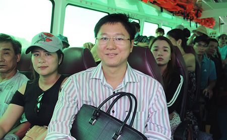 F5 Ly Son - Ky 2: Nguoi tre tren dao gia - Anh 5
