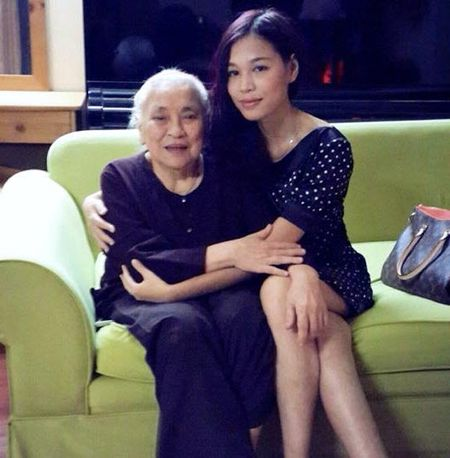 Bi nghi trai cong, BTV Quang Minh sap cuoi nha van Linh Le xinh nhu hoa? - Anh 4