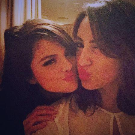 Francia Raisa than voi Selena Gomez den muc nao ma hien than cho ban? - Anh 11