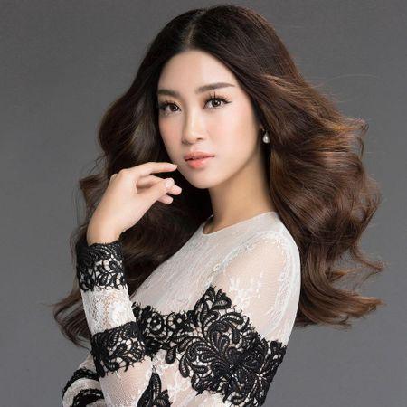 Hoa hau Do My Linh lot vao top 6 binh chon qua mang tai Miss World 2017 - Anh 3