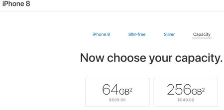 6 ly do de nang cap len iPhone 8/8 Plus - Anh 2