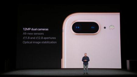 6 ly do de nang cap len iPhone 8/8 Plus - Anh 4