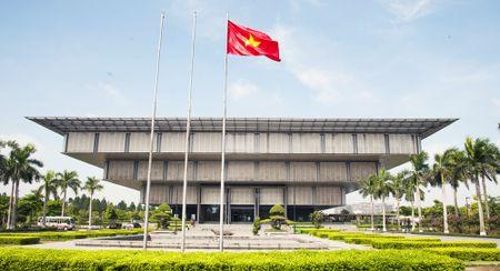 Bao tang Ha Noi: Mot dia chi van hoa dac sac - Anh 1