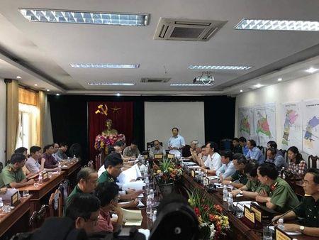 Thu tuong Nguyen Xuan Phuc chi dao khac phuc hau qua con bao so 10 tai Ha Tinh - Anh 1