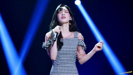 Fan phat cuong vi Taeyeon (SNSD) va Baekhyun (EXO) tai xuat trong cung du an - Anh 3