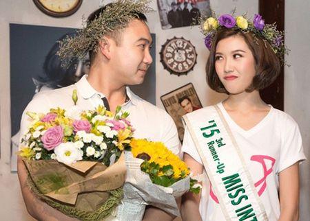 Thuy Van lan dau len tieng sau khi chia tay ban trai dai gia, am chi nguoi cu khong xung dang? - Anh 3